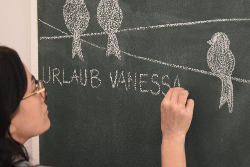 Vanessa Miesemer